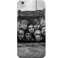 Wu-Tang: Protect ya neck iPhone Case/Skin