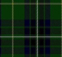 00417 Cornish Brewery, Green Tartan  by Detnecs2013