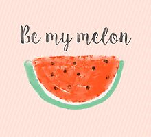 be my melon by junoly