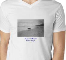 Morere Beach - Bahia - Brazil Mens V-Neck T-Shirt
