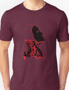 red oculus Unisex T-Shirt