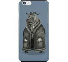 The Hippokrampus iPhone Case/Skin