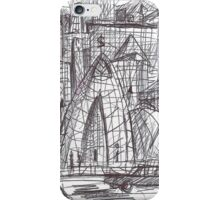 TEMPLE OF VAIN(C2012) iPhone Case/Skin