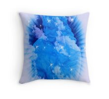 God's Greatest Gift Throw Pillow