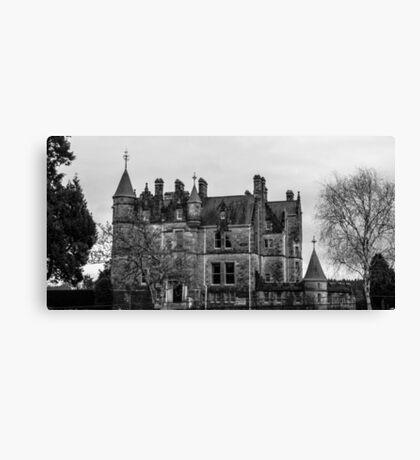 Blarney Estate, Blarney Ireland Canvas Print