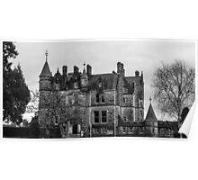 Blarney Estate, Blarney Ireland Poster