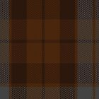 00408 Brown Heather Tartan  by Detnecs2013