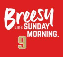 Breesy Like Sunday Morning One Piece - Short Sleeve