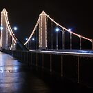 Chelsea Bridge 2 by duroo