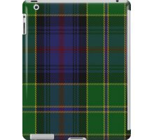 00403 Baron of Greencastle Hunting Tartan iPad Case/Skin