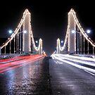 Chelsea Bridge 4 by duroo