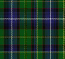 00401 Baron of Greencastle Tartan  by Detnecs2013