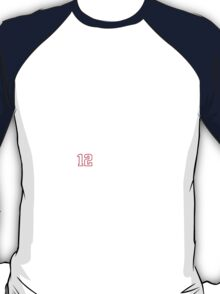 Thomas Edward Patrick F'ing Brady T-Shirt