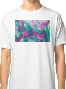 Summer Blooms Classic T-Shirt