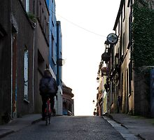 Shandon Streets by michaelpaule