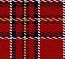 00395 Brodie (W & A Smith) Tartan  by Detnecs2013