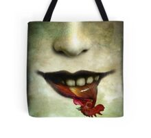 Happy meal Tote Bag