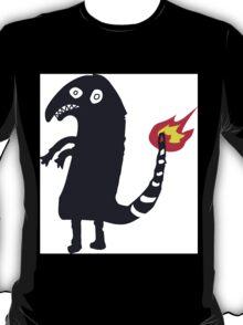 Shartmander T-Shirt