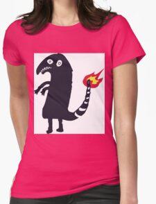 Shartmander Womens Fitted T-Shirt