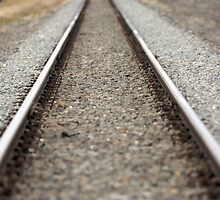 Rails by Anthony Woolley