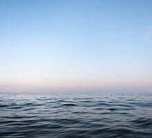 Sea & sky by Marcel Ilie