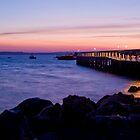 Pre-dawn by JimFilmer