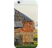Time's Gone By iPhone Case/Skin