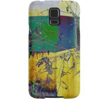~~ Give me a Home ~~``Among the Gum Trees~~Caravan  Samsung Galaxy Case/Skin