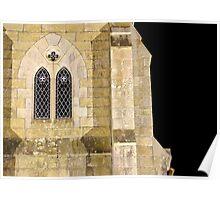 St John the Evangelist Poster
