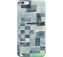 TOO MANY SCREENS(C2009) iPhone Case/Skin
