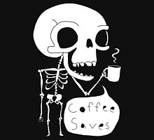 Coffee Saves T-Shirt