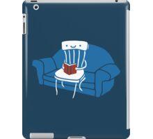 Lazy Chair iPad Case/Skin