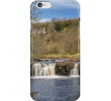 Wainwath Force iPhone Case/Skin