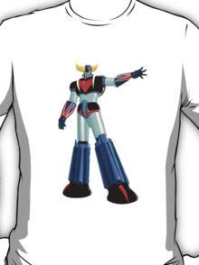 GOLDRAKE  T-Shirt