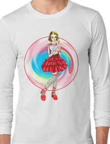 Lolita lolly tee Long Sleeve T-Shirt