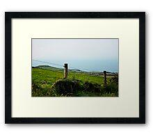 Galway Bay Framed Print