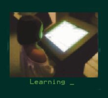 Learning by Salviano Junior