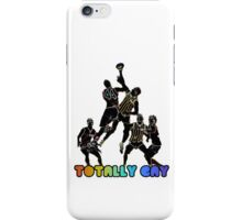 Totally Gay iPhone Case/Skin