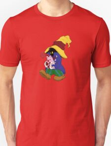 """Cuddles"" with Vivi from FF9 Unisex T-Shirt"
