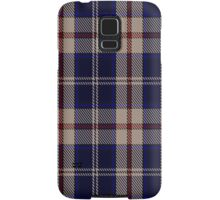 00375 Lord Arran Tartan Samsung Galaxy Case/Skin