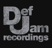 Def Jam Recordings by Bloomed