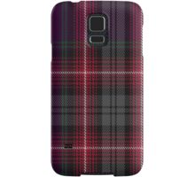00370 Isle of Arran Tartan  Samsung Galaxy Case/Skin