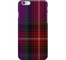 00369 Arran #2 Tartan  iPhone Case/Skin