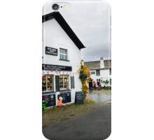 Hawkshead iPhone Case/Skin