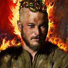 Vikings. Ragnar by ururuty