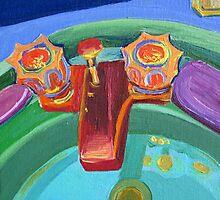 Sink #4 by Jennifer Herrin