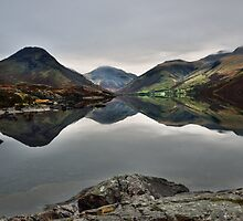 Wastwater by Stephen Smith