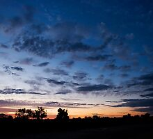 Sunset 08 by AlisonOneL