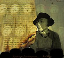 From The Fire: Zora Neale Hurston by Mary Ann Reilly