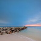 Amity Point - North Stradbroke Island Australia by Beth  Wode